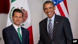 Mexico US Canada Summit