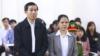 Mỹ kêu gọi VN thả tù chính trị trước chuyến thăm của TT Obama