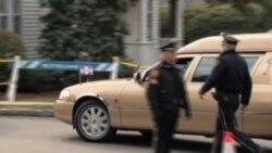 2012-02-20 粵語新聞: 歌星雲妮-侯斯頓星期日在新澤西下葬