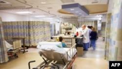 急诊室使用加强血液凝固药物