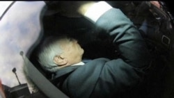 2012-02-23 粵語新聞: 斯特勞斯卡恩因召妓案調查後被釋放
