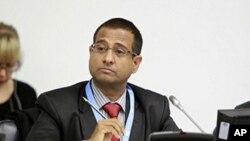 Ахмед Шахид