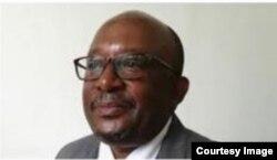 Ambassador Tadeous Chifamba