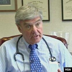 Dr. David Poretz
