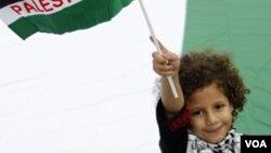La mayoría de la víctimas en este conflicto son niños.