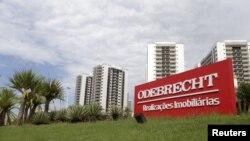 Odebrecht SA Construções no Rio de Janeiro, Brasil