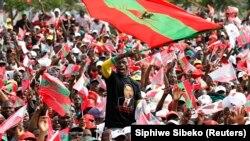 UNITA acusa comissão eleitoral no Kwanza Sul de irregularidades - 1:17
