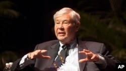 AQSh sobiq senatori Bob Grem 28 betli maxfiy hisobotning ommaga oshkor qilinishi tarafdori.