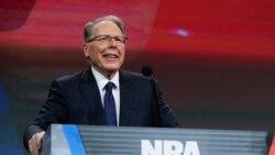 La NRA s'oppose à des réformes sur les ventes d'armes
