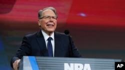 Izvršni direktor Nacionalnog udruženja vlasnika oružja Vejn La Pjer