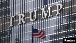 Ông Trump khẳng định 'làm Tổng thống là nhiệm vụ quan trọng hơn nhiều.'