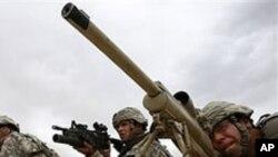 امریکی کمانڈو کے لیے اعلیٰ ترین فوجی اعزاز