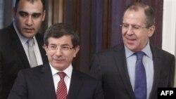 Türkiye ve Rusya İran Konusunda Kaygılı