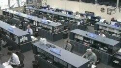 2012-05-25 粵語新聞: 美民營太空船完成環繞太空站飛行任務