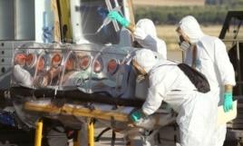Vi rút Ebola đã giết chết hơn 1,000 người ở Tây Phi.