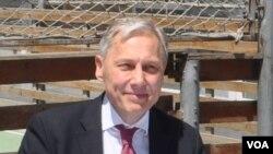 فرانز مایکل میلبن، نماینده ویژه اتحادیه اروپا در افغانستان