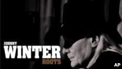 "Album ""Roots,"" Johnnyja Wintera – posveta jedne legende drugim legendama"