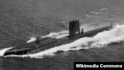 زیردریایی «گری بک» آمریکا پس از ۷۵ سال پیدا شد