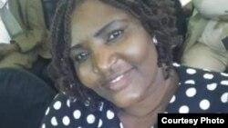 UNkosazana Lindiwe Maphosa