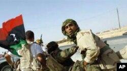 لیبیا: سرت پر نئے حملے کی تیاریاں