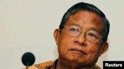 Menteri Koordinator bidang Perekonomian Darmin Nasution (foto: dok).