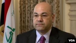 Lukman Faily, Iraqi ambassador to the U.S.