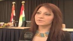 Kombûna Dawîya Serokê Herêma Kurdistanê li Amerîkayê