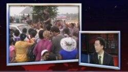 焦点对话(1)缅甸议会选举会产生什么样的影响?