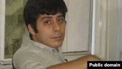 مسعود باستانی روزنامه نگار زندانی ایرانی