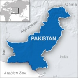 US Missile Strikes in Pakistan Kill 7 Militants