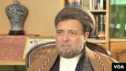 محمد محقق میگوید که حضور داعش در چندین ولسوالی ولایات فاریاب، سرپل و جوزجان رو به افزایش است