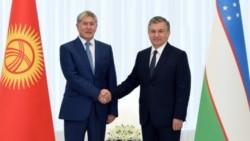 Atambayev Toshkentda: tashrif tahlili