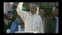 Reflections of Mandela's Grandson (VOA On Assignment Dec. 13)