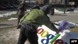 Google предложил китайским властям компромисс