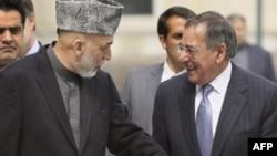پيشرفت در افغانستان