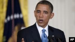奧巴馬將宣誓連任總統