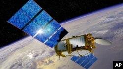 Các vệ tinh của Mỹ và đồng minh gặp nguy cơ bị vũ khí Mỹ, TQ hủy diệt trong vũ trụ