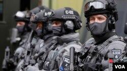 London mengerahkan lebih banyak polisi kontra-terorisme dengan meningkatnya ancaman teror (foto: ilustrasi).