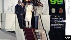 کاخ سفيد از استقبالِ ليبی از عامل انفجارِ هواپيمای مسافربری پان آمريکن ابراز ناخرسندی کرد