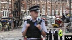 Ոստիկանությունն արգելել է բողոքի ցույցերը Լոնդոնում