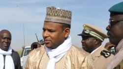 Mali: Djamana tigui dankan Boubou cisse koumana a ka tama kan Goa ani Toumbouctou.
