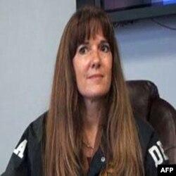 Luen Tendi, agent Uprave za borbu protiv narkotika