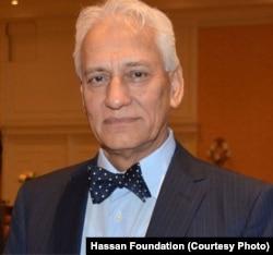 ڈاکٹر مختار ، حسن فاؤنڈیشن