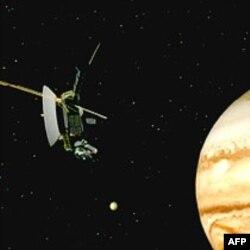 Vojadžer 1 izlazi iz solarnog sistema