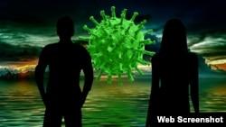 Koronavirus-sosial məsafə