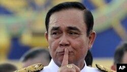Thủ tướng Prayuth Chan-ocha.