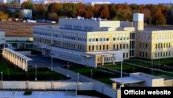 Посольство США в Ташкенті