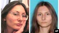 Hình ảnh của thiếu nữ 18 tuổi, Sol Pais, được cảnh sát Quận hạt Jefferson, bang Colorado công bố ngày 16 tháng 4, 2019.
