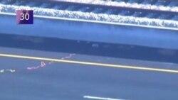 VOA美國60秒(粵語): 2012年1月13日