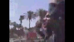 Hüsnü Mübarek'e ömür boyu hapis cezası